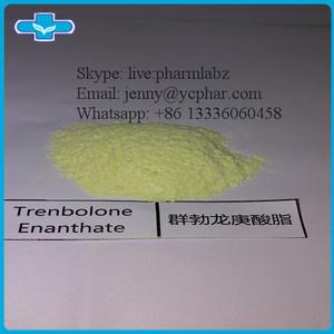 Buy Trenbolone Enanthate Powder